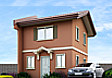 Bella House Model, House and Lot for Sale in Vista City Philippines