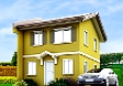 Cara House Model, House and Lot for Sale in Vista City Philippines