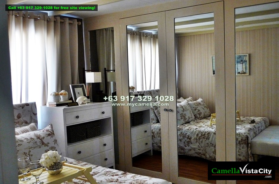 Camella Vista City Carmela House And Lot For Sale In Vista City