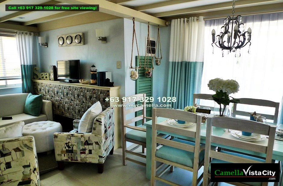Cara House for Sale in Vista City Alabang