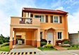 Carmela House Model, House and Lot for Sale in Vista City Philippines