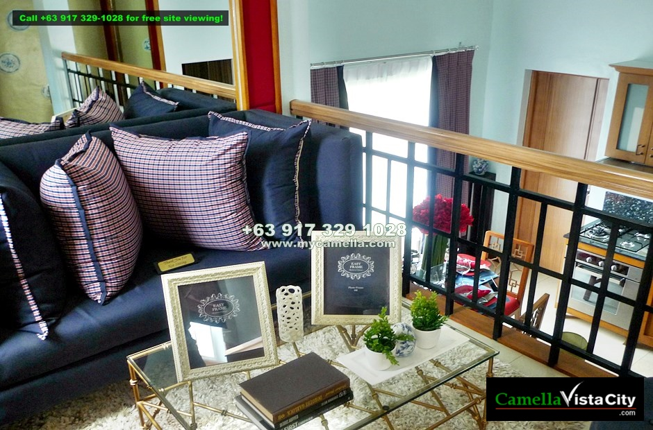 Carmina Downhill House for Sale in Vista City