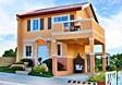 Carmina Downhill House Model, House and Lot for Sale in Vista City Philippines