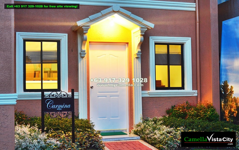 Carmina Uphill House for Sale in Vista City