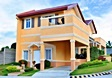 Carmina Uphill House Model, House and Lot for Sale in Vista City Philippines