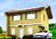 Dana House Model, House and Lot for Sale in Vista City Philippines