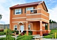 Dorina Uphill House Model, House and Lot for Sale in Vista City Philippines