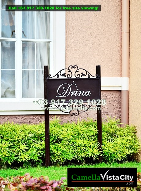 Drina House for Sale in Vista City
