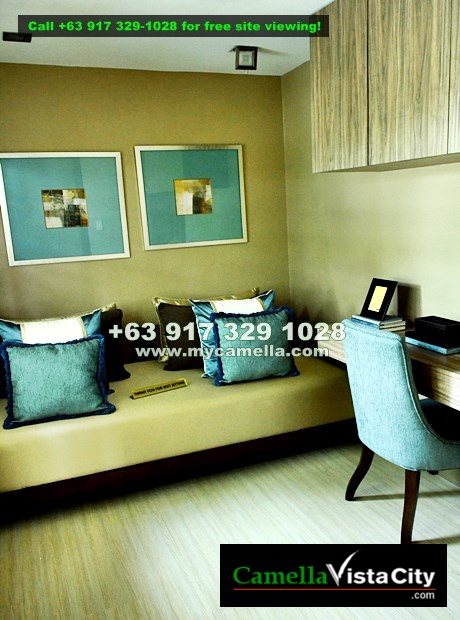 Ella House for Sale in Vista City Alabang