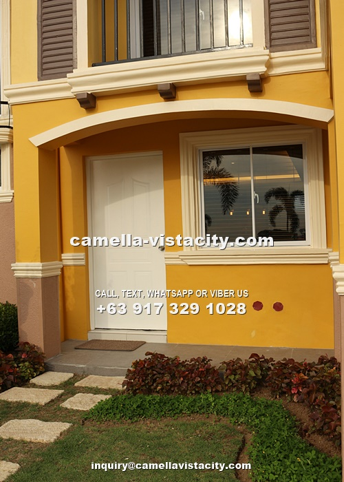 Fatima House for Sale in Vista City, Daang Hari
