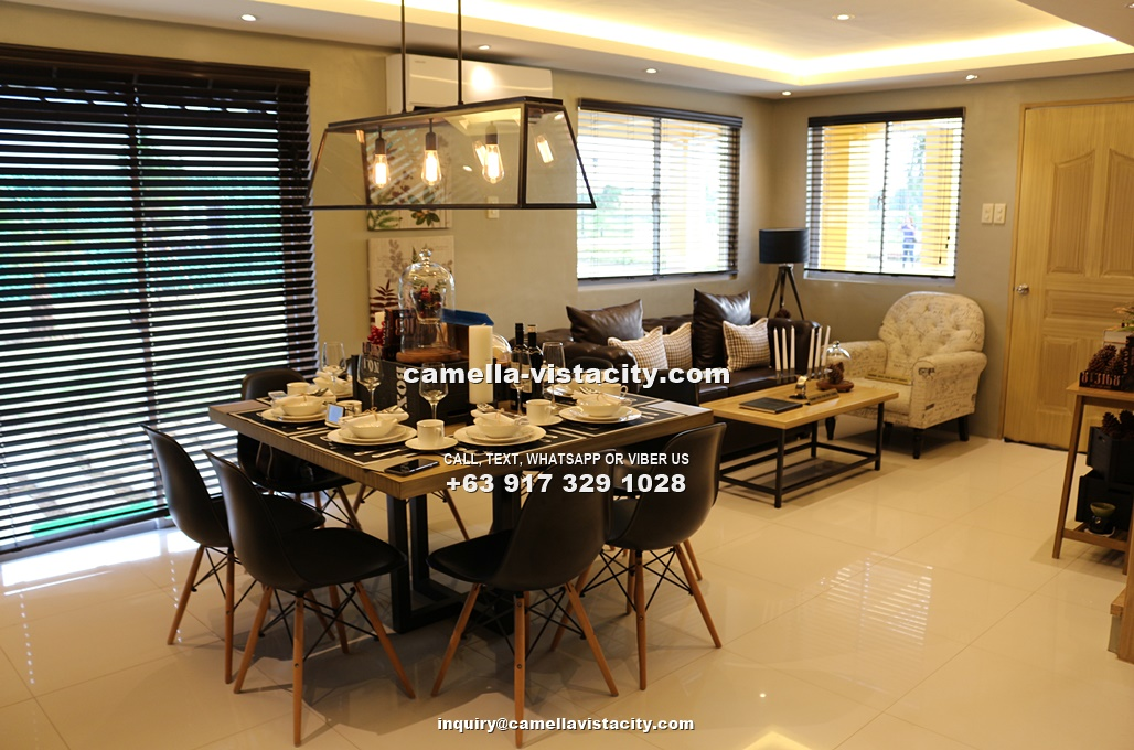 Freya House for Sale in Vista City Alabang
