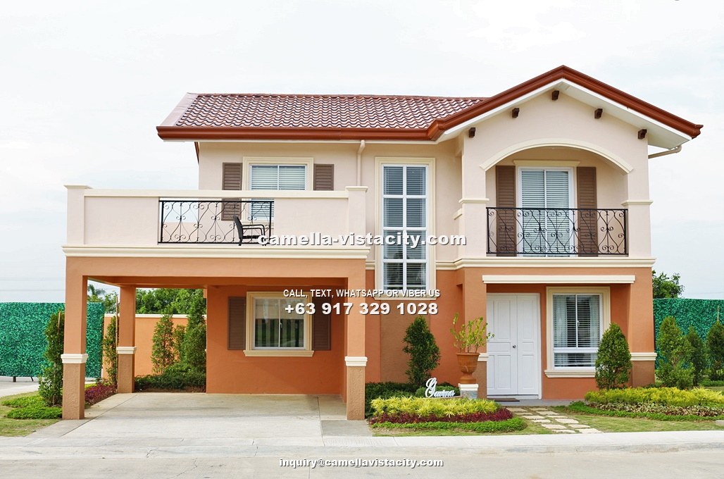 Gavina House for Sale in Vista City