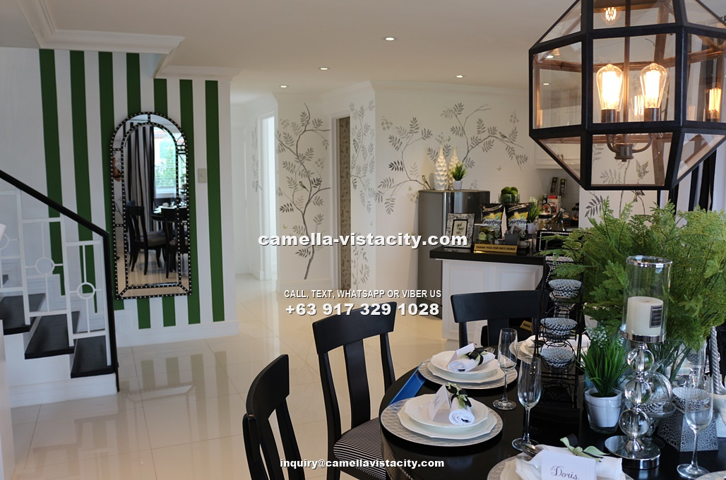 Greta House for Sale in Vista City Alabang