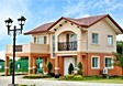 Gavina House Model, House and Lot for Sale in Vista City Philippines