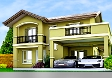 Greta House Model, House and Lot for Sale in Vista City Philippines