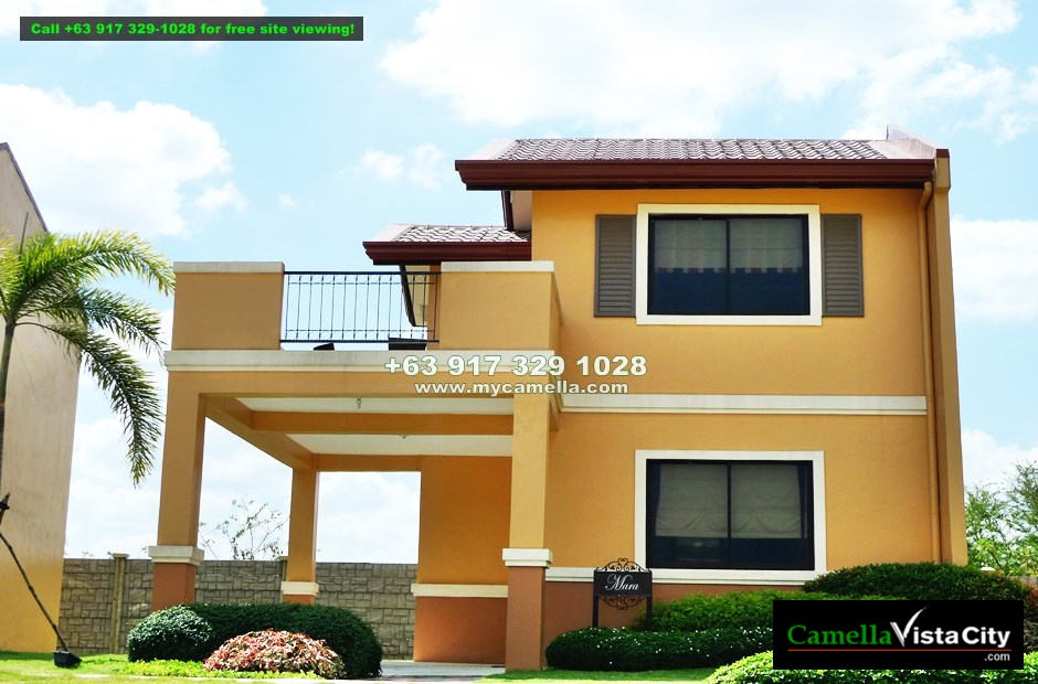 Mara House for Sale in Vista City
