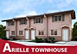Arielle Townhouse, House and Lot for Sale in Vista City Philippines