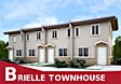 Brielle Townhouse, House and Lot for Sale in Vista City Philippines