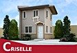 Criselle House Model, House and Lot for Sale in Vista City Philippines