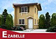 Ezabelle House Model, House and Lot for Sale in Vista City Philippines